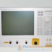 Agilent E5052A 7GHz Signal Source Analyzer