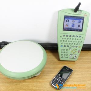 Leica Smartrover GPS 1200 ATX1230GG RX1250TC