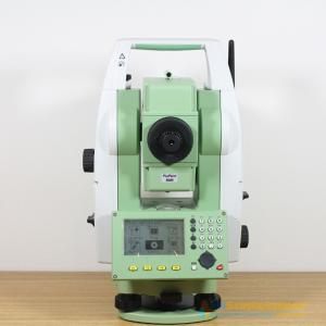 Leica TS06 Plus 5