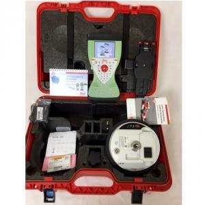 Leica Viva GS08 GPS With CS10 GLONASS RTK Kit