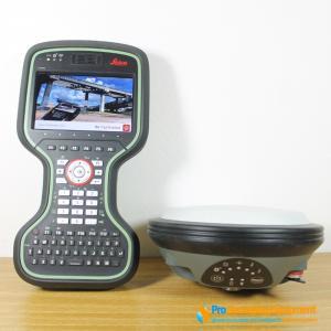 Leica Viva GS16 CS20 3.75G GNSS Rover GPS GLONASS