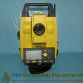 Leica R200M power 5 Builder Reflectorless Total Station