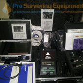 Olympus BondMaster 1000E+ Ultrasonic Flaw Detector