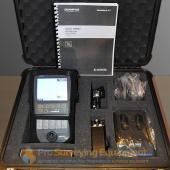 Olympus Nortec 2000D+ Eddy Current Flaw Detector